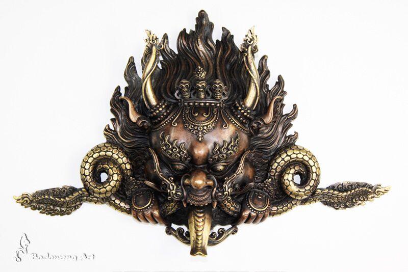 Cheppu Mask