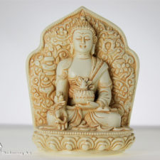 Medium Resin Medicine Buddha