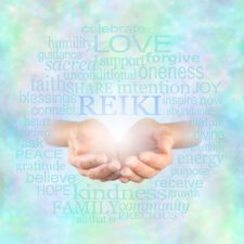 Distance Reiki Session Package