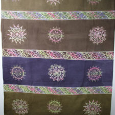 Batik Tablecloth