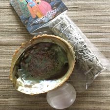 Purify Incense Gift Package
