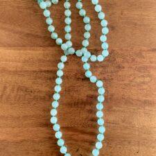 108 Bead Aventurine Crystal Mala