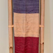 Thai Woven Silk Shawl
