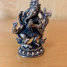 Mini Ganesh Statue