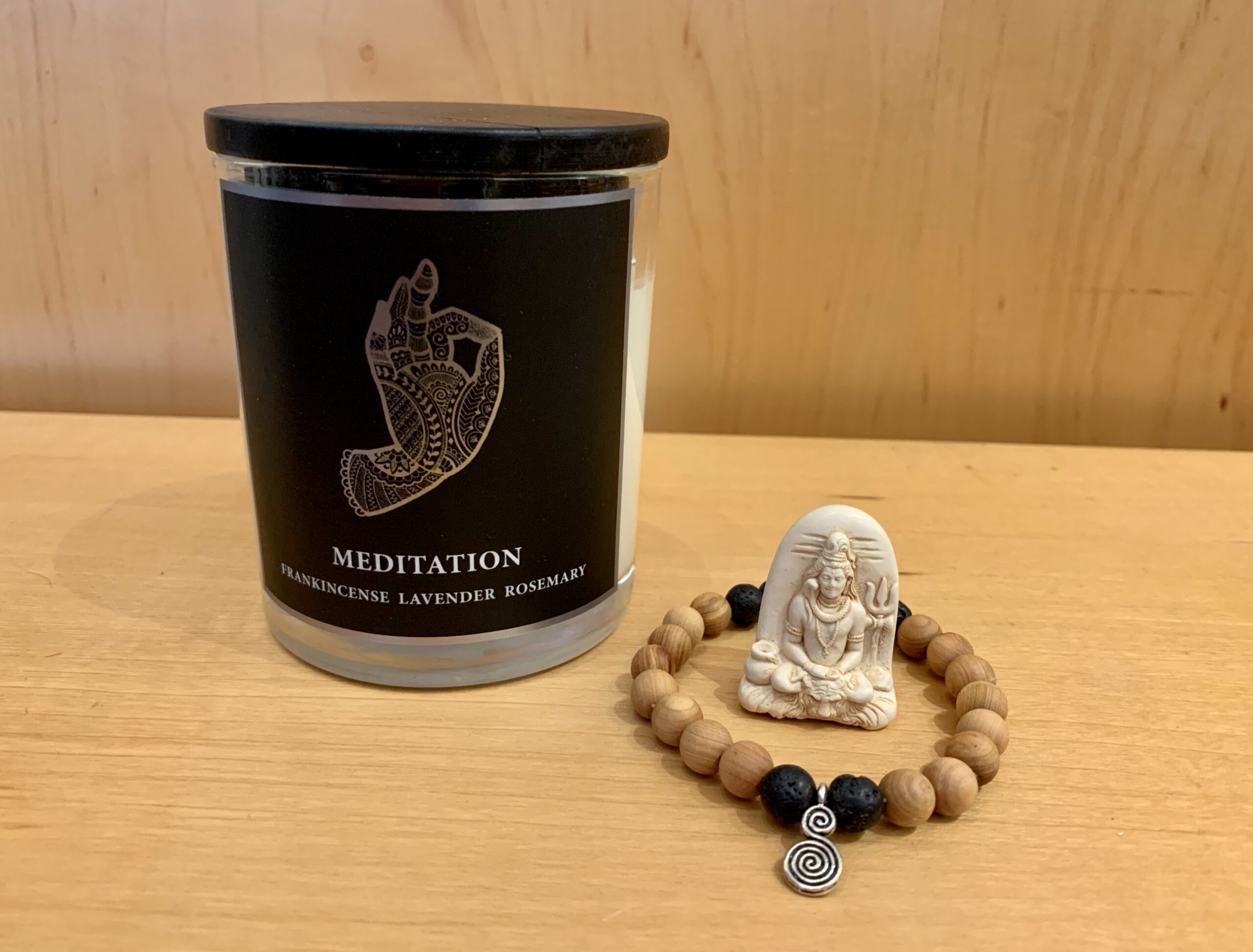 Meditation Gift Package