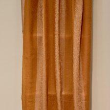 Cashmere Stripe Stole ~ #2