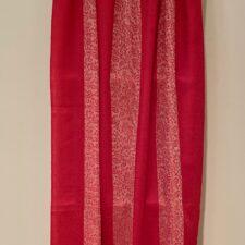 Cashmere Stripe Stole~ #1